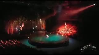 Circo Del Sol 2017 Gijon Varekai Youtube