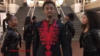 Black Panther Wakanda Dance Challenge (Part 2) *Women Empowerment*