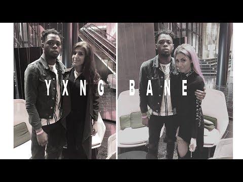 "Interview with UK artist Yxng Bane!  ""i would take u awaye""  Music and dating"