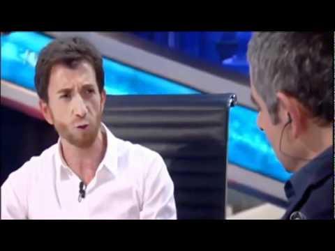 Johnny English Returns   Entrevista (2011)   El Hormiguero.wmv