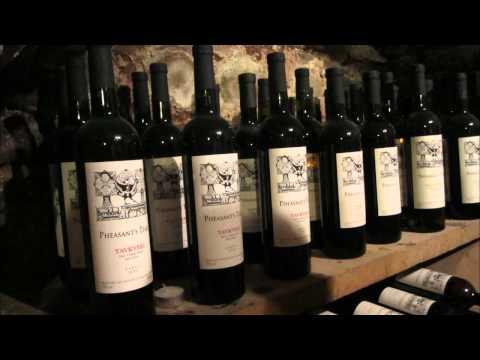 Алазанская долина. Сигнаки. Вино