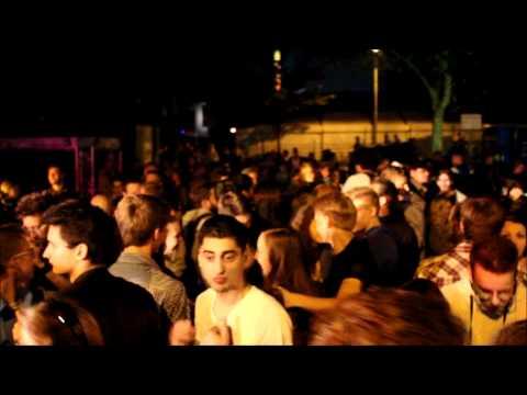Dan Royal @ Hessentag 2012 Licher X2-Party-Zone Part 2
