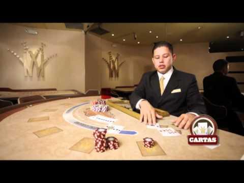 Casinos Crown - Blackjack
