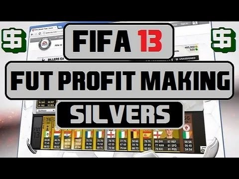 FIFA Ultimate Team: 30K a Day Profit Making