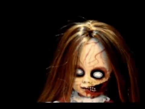zombie attack living dead dolls stop motion horror movie youtube