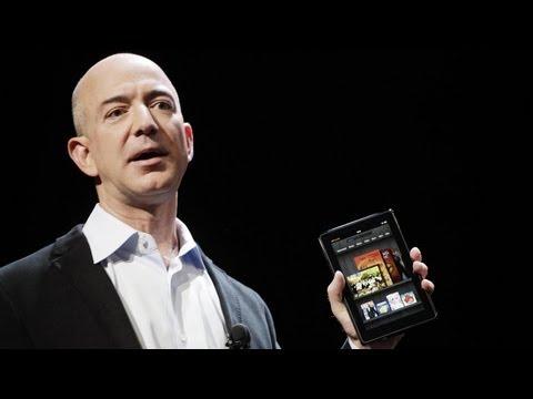 The Top 10 Richest Tech Billionaires