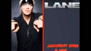 Jani Lane - Private Blue World (pre-production) [unreleased]