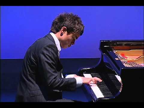 Debussy Arabesque No2 in G  Leon Greedy (リオン駿)
