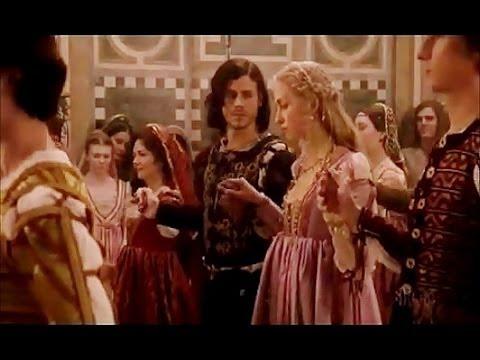 The Borgias Dance [ OneRepublic - All The Right Moves] - The Borgias