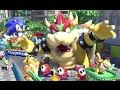 Mario & Sonic at the Rio 2016 Olympic Games - Carnival Challenge #2