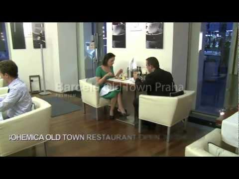 Barceló Old Town Praha - Cuisine | Barceló Hotels & Resorts