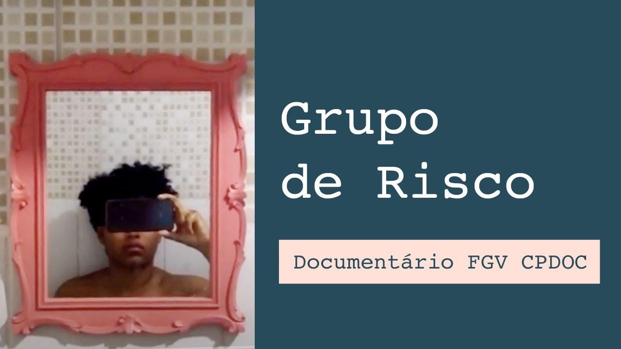 Grupo de Risco (2020)