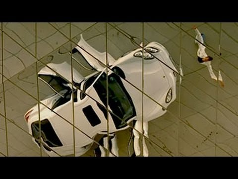 Auto-Test Porsche Panamera Wolfgang Rother nimmt den Porsche
