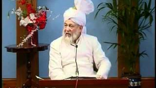 Tarjumatul Quran - Sura' al-An'am [The Livestock] 72-91.