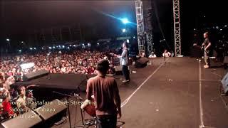 Tony Q Rastafara - Agama Live Sidoarjo