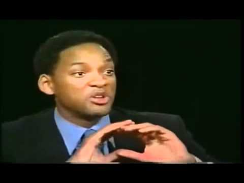 Will Smith's take on Personal Development