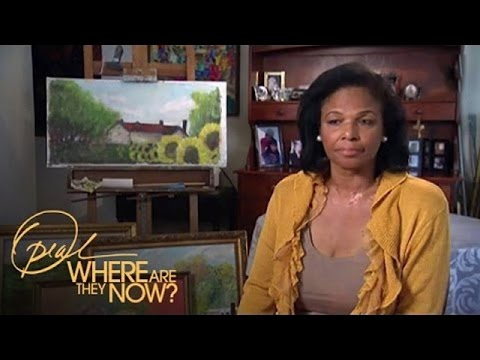 The Truth About Teddy Pendergrass' Car Accident | Where Are They Now | Oprah Winfrey Network