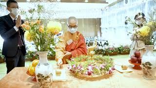 Publication Date: 2021-07-16 | Video Title: 長洲區浴佛典禮v3