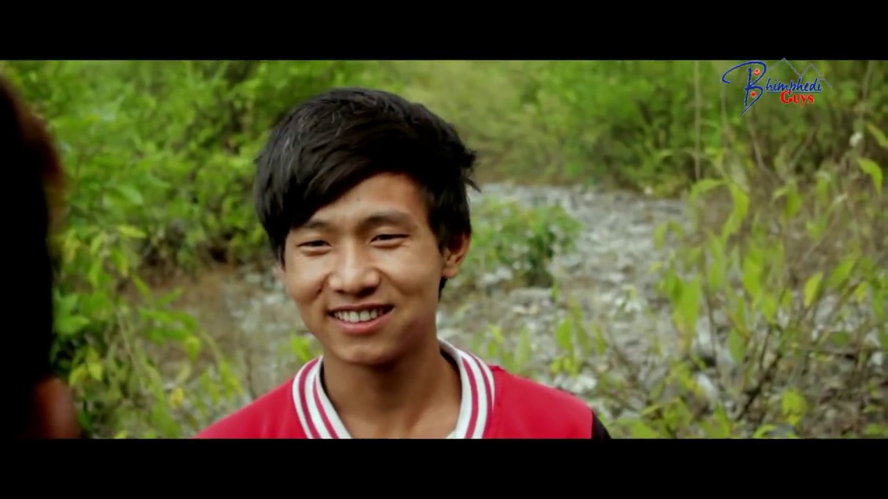 New Nepali Comedy Short Movie-1662