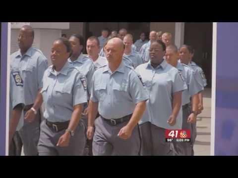 GA Dept. of Corrections Job Fair