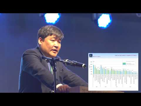 Present status and challenges of energy sector in Mongolia.