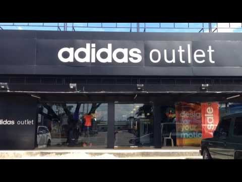 Adidas Outlet Store Argonaut Highway Subic Freeport Zone by HourPhilippines.com