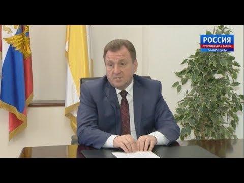 Интервью с главой министерства труда и соцзащиты населения Иваном Ульянченко