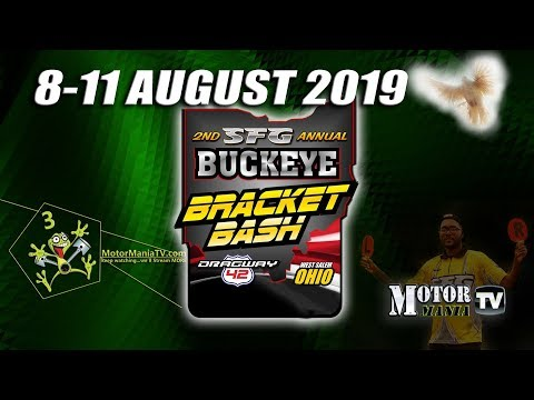 2nd Annual Buckeye Bracket Bash - Friday