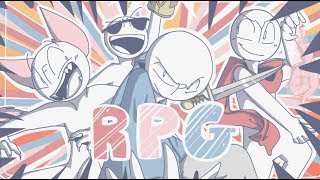 RPG Meme (Flipaclip)