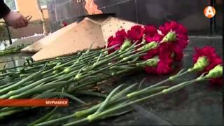 День ветеранов органов внутренних дел и внутренних войск России 17 04 2015