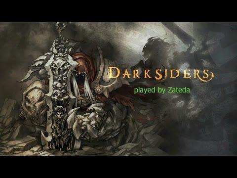 Darksiders 1 Folge 30 (Der Engel erzählt die Geschichte!)