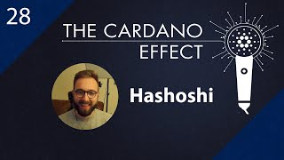 Plutus and More with Blockchain Developer Hashoshi | TCE 28