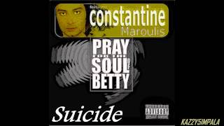 Watch Pray For The Soul Of Betty Suicide video