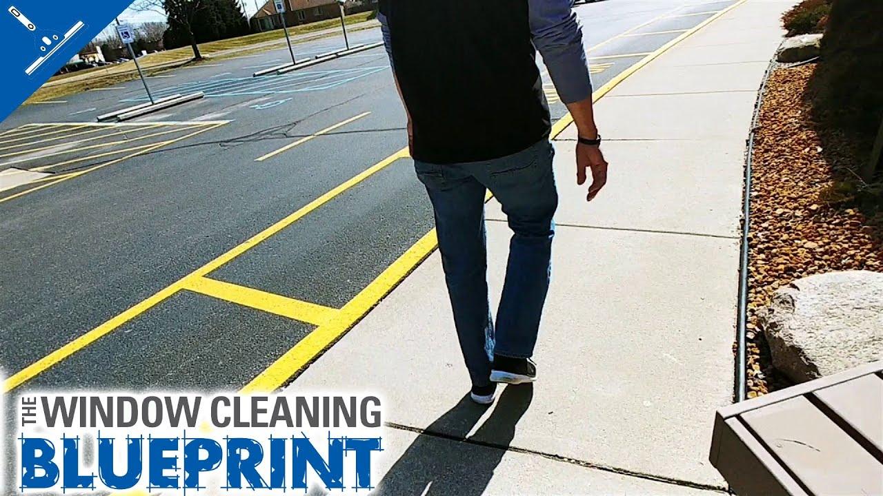 church cleaning jobs