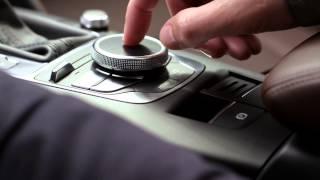 New Audi A3 Sportback 2013 Commercial HD