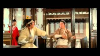 The Delightful Forest (1972) Shaw Brothers **Official Trailer** 快活林