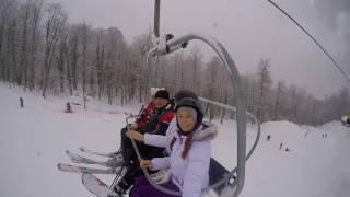 Sochi | winter