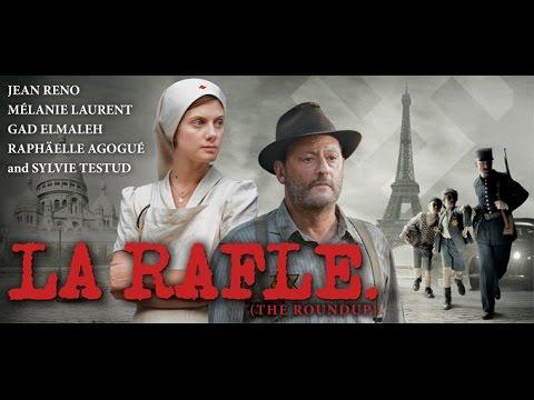 Amor e Ódio (La Rafle), 2010 - Full online
