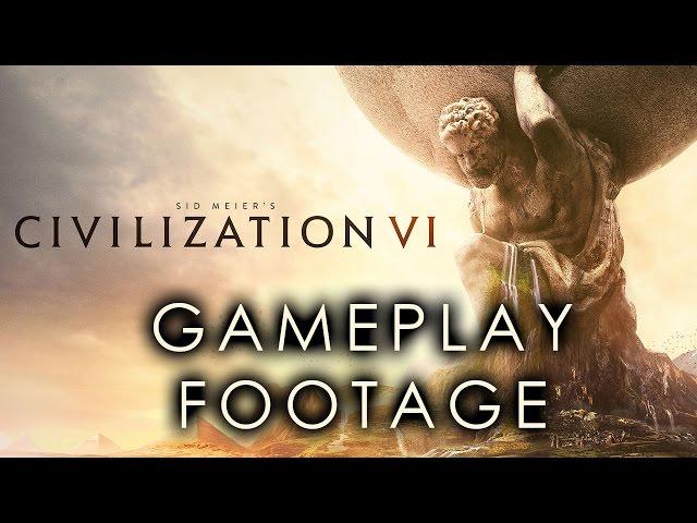 Civilization VI (видео)