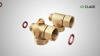 видео Трехфазные проточные водонагреватели мощностью 12–27 кВт