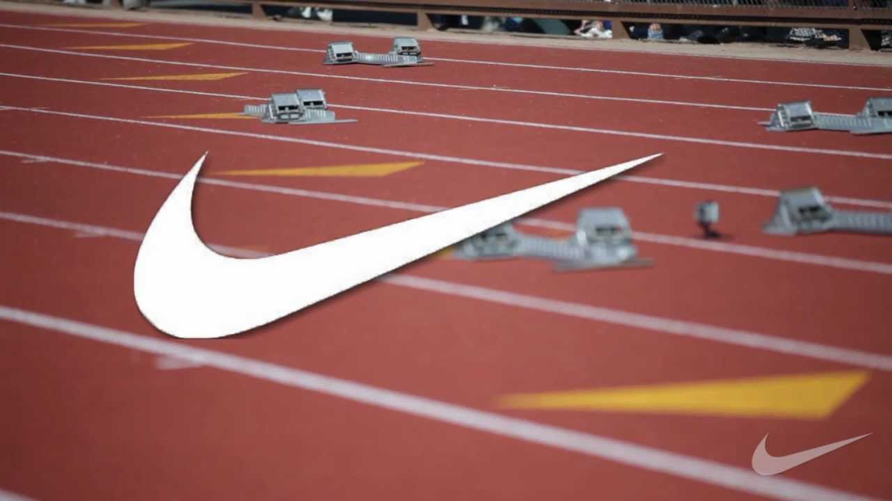 new product 895d1 b5d12 NIKE TRACK   FIELD CAMPS - YouTube