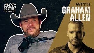 Why Graham Allen Had to Leave Mississippi | Guest: Graham Allen | Ep78