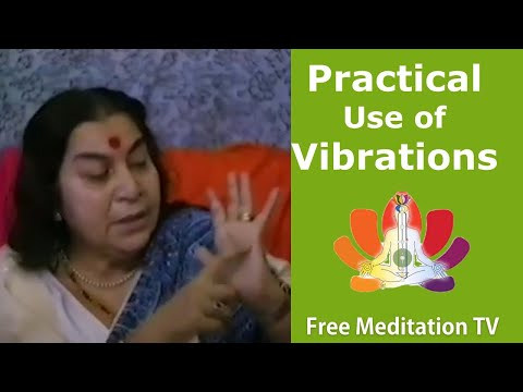 Practical use of Vibrations - Episode 34