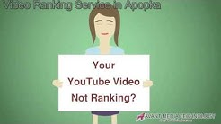 YouTube Video Ranking Service in Apopka FL (407) 848-1001