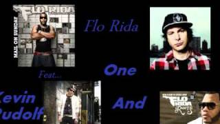 Download Flo Rida Feat Kevin Rudolf On And On (NEW SONG 2010) MP3 song and Music Video