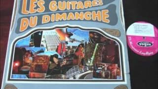 Les guitares du dimanche - ta ta ta ta.wmv