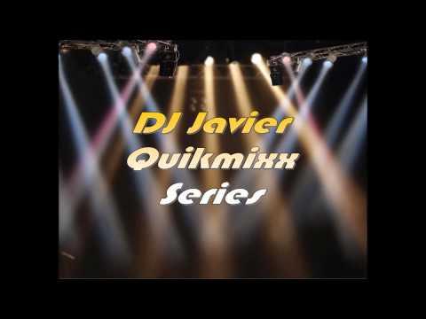 DJ Javier 2013 Reggaeton Mix