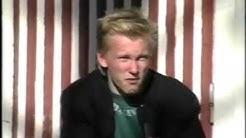 Valkoinen talo ja Juhannusmenot.  RTV. 14.6.1989. Westmedia Oy. Rauma.