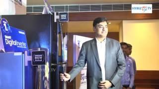 Samsung 5 in 1 Fridge Price Rs 45,000 - hybiz