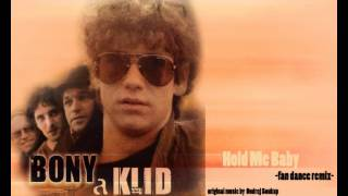 Bony a Klid - Hold Me Baby - fan dance remix 2013